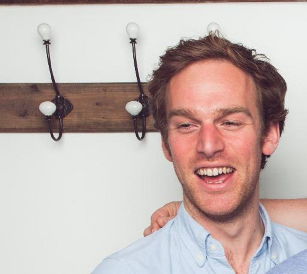Critic Matt Trueman