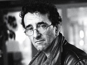 Novelist Roberto Bolano