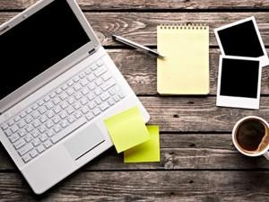 Writers: essential equipment