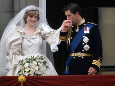 Another Royal Wedding