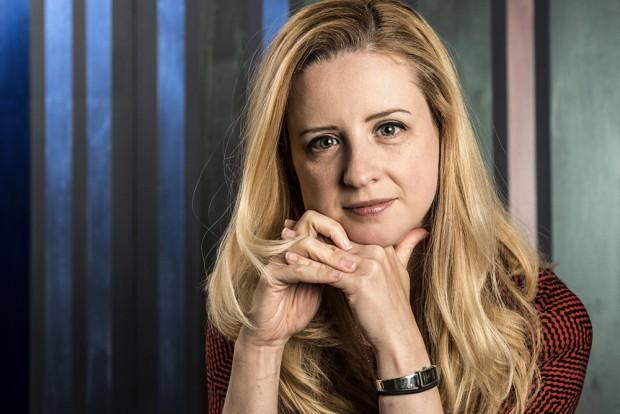 Playwright Laura Wade