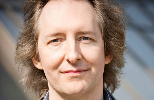 Jonathan Church. Photo: Johan Persson