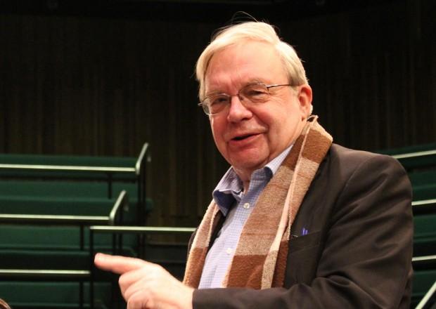 Guardian critic Michael Billington