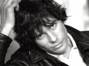 Playwright Bernard-Marie Koltès