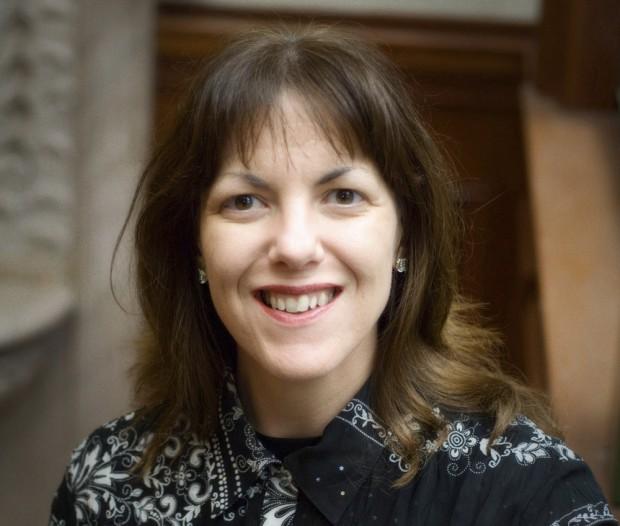 Theatre-maker and writer Caridad Svich