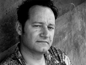 Playwright Richard Bean. Photo: Steve Cummiskey