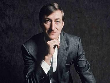 Novelist Julian Barnes