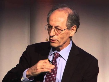 Professor Michael Marmot