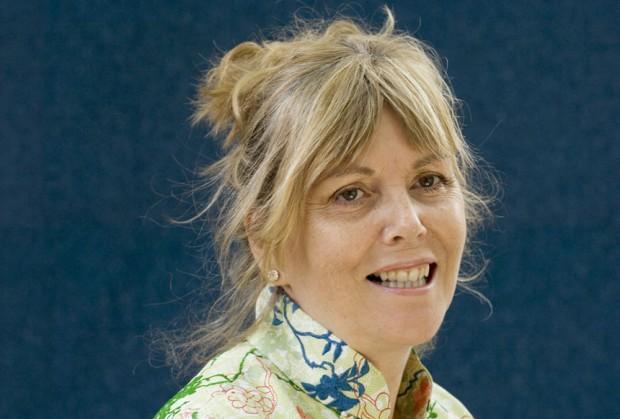 Novelist Kate Atkinson