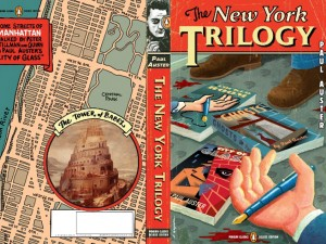 The New York Trilogy (1985-86)