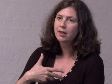 Director Erica Whyman