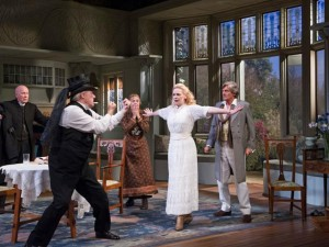The Importance of Being Earnest. Photo: Tristram Kenton
