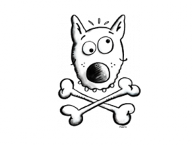 Pirate Dog – What do they know of theatre who only theatre know?