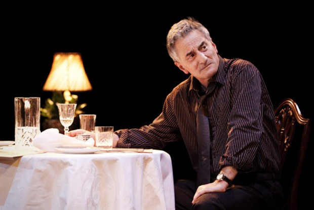 Henry Goodman in The Holy Rosenbergs. Photo: Johan Persson