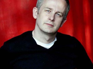 Royal Court Artistic Director Dominic Cooke. Photo: John Haynes