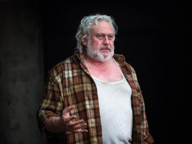 Russell Floyd in Forget Me Not. Photo: Helen Murray