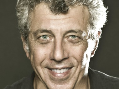 Actor, playwright and director Eric Bogosian. Photo: Monique Carboni