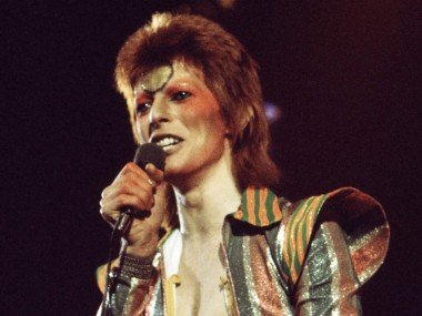 On remembering David Bowie
