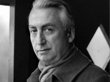 Philosopher Roland Barthes
