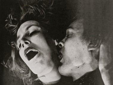 Deborah Norton and Tony Shear in AC/DC