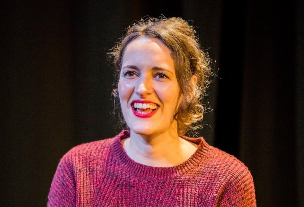 Phoebe Waller-Bridge in Fleabag. Photo: Tristram Kenton