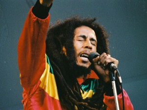 Prophet Bob Marley