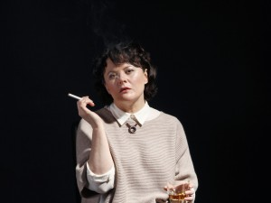 Monica Dolan in The B*easts. Photo: The Other Richard