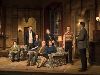 The Mousetrap, St Martin's Theatre