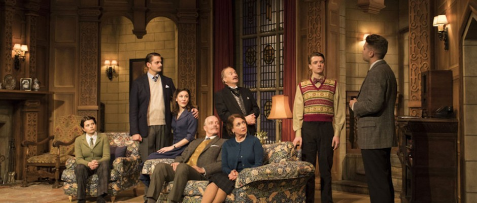 The Mousetrap reopening cancelled