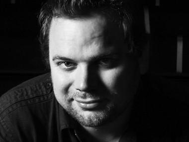 Director Christopher Haydon