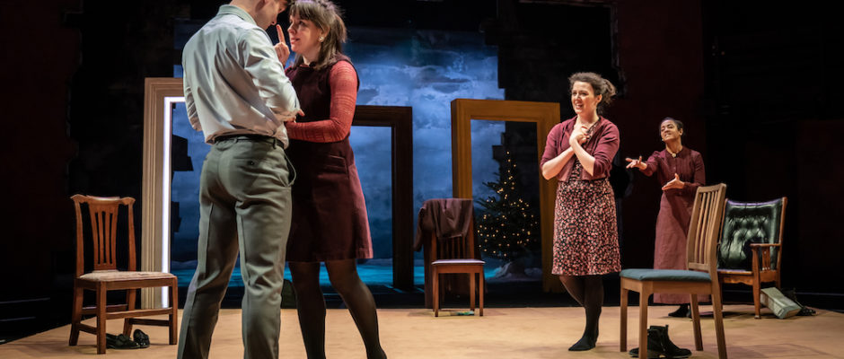 Nora: A Doll's House, Young Vic