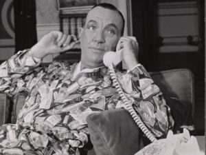 Playwright Noël Coward