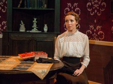Jane Clegg, Finborough Theatre