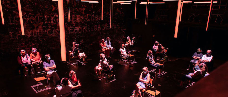 How To Write a Pandemic Play