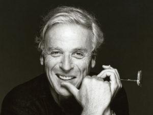 Screen writer William Goldman