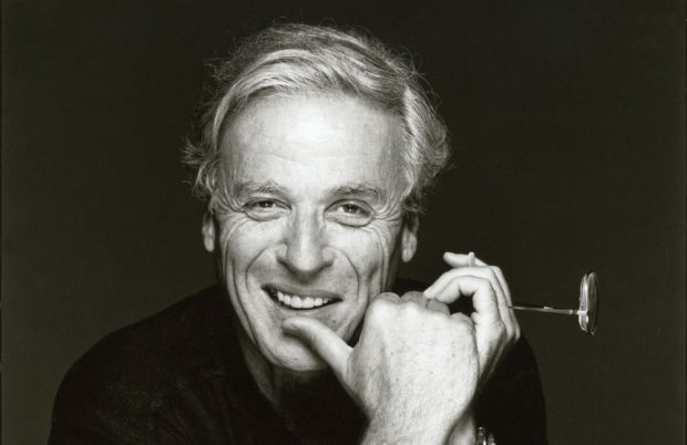 Screen writer William Goldman