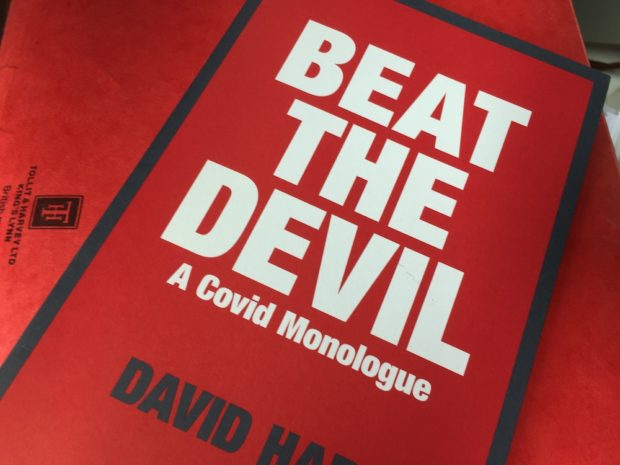 Beat the Devil published by Faber