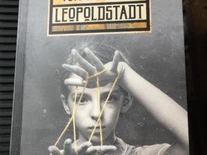 Leopoldstadt published by Faber