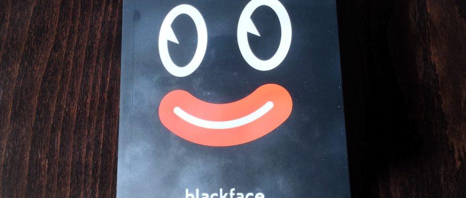 Why does blackface still exist?