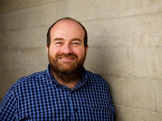 Critic Mark Shenton