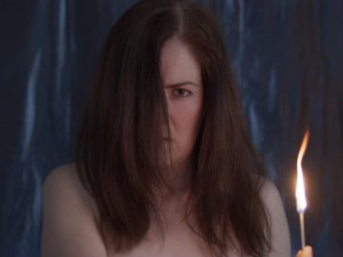 Nathalia Campbell-Smith in The Separation