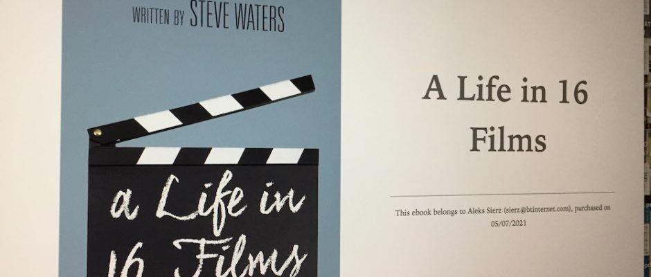 Steve Waters on O Lucky Man!