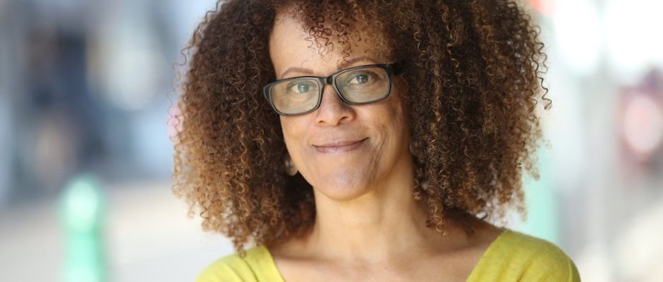 Bernardine Evaristo on a playwright's daughter