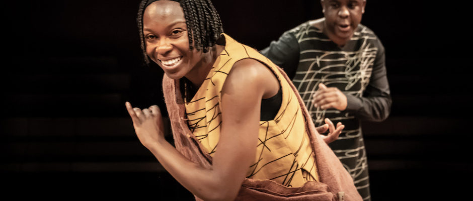 Changing Destiny, Young Vic