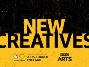 BBC Arts/New Creatives